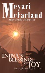Ebook Inina's Blessings of Joy Ebook Cover 13
