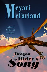 POD Dragon Rider's Song Ebook Cover 03