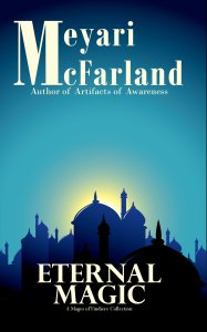 POD Eternal Magics Ebook Cover 05