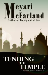 POD Tending the Temple Ebook Cover 03