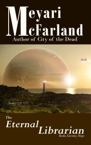POD The Eternal Librarian Ebook Cover 04