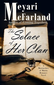 POD The Solace of Her Clan Ebook Cover 06