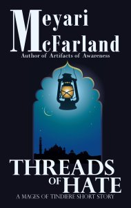 POD Threads of Hate Ebook Cover 11