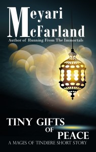 POD Tiny Gifts of Peace Ebook Cover 03