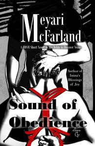 Sound of Obedience Ebook Cover 07