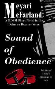 Sound of Obedience Ebook Cover 09