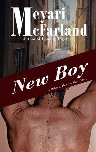 POD New Boy Ebook Cover 09