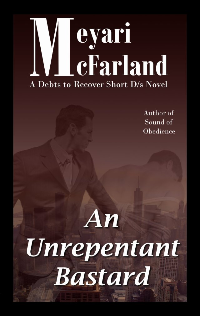 Unrepentant Bastard POD Ebook Cover 10