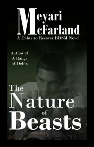 The Nature of Beasts POD Ebook Cover 09
