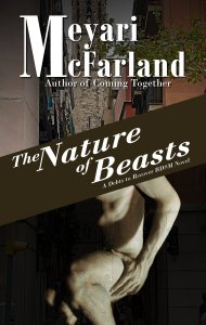 The Nature of Beasts POD Ebook Cover 12