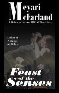 POD Feast of the Senses Ebook Cover 07