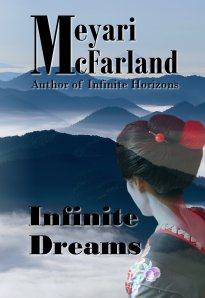 POD Infinite Dreams Collection Ebook Cover 03