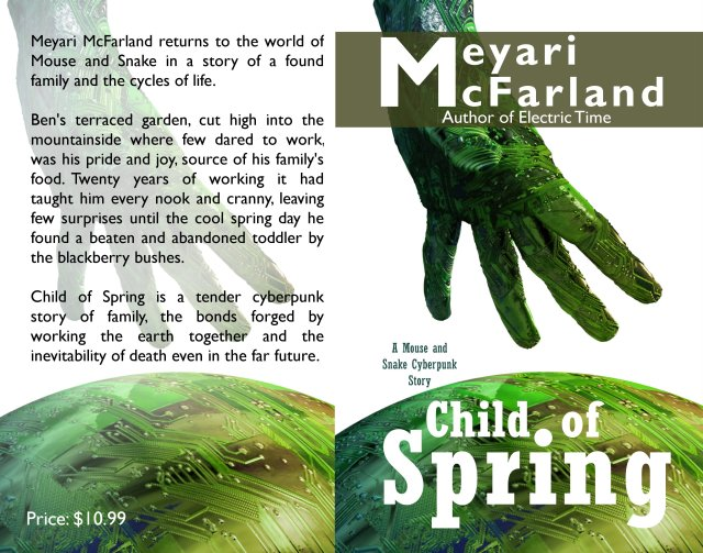 POD Child of Spring Cover 04