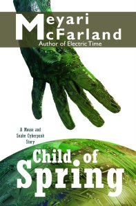 POD Child of Spring Ebook Cover 04