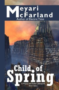 POD Child of Spring Ebook Cover 08
