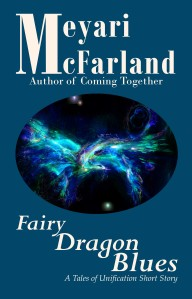 POD Fairy Dragon Blues Ebook Cover 03