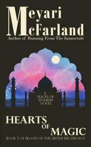POD Hearts of Magic Ebook Cover 02